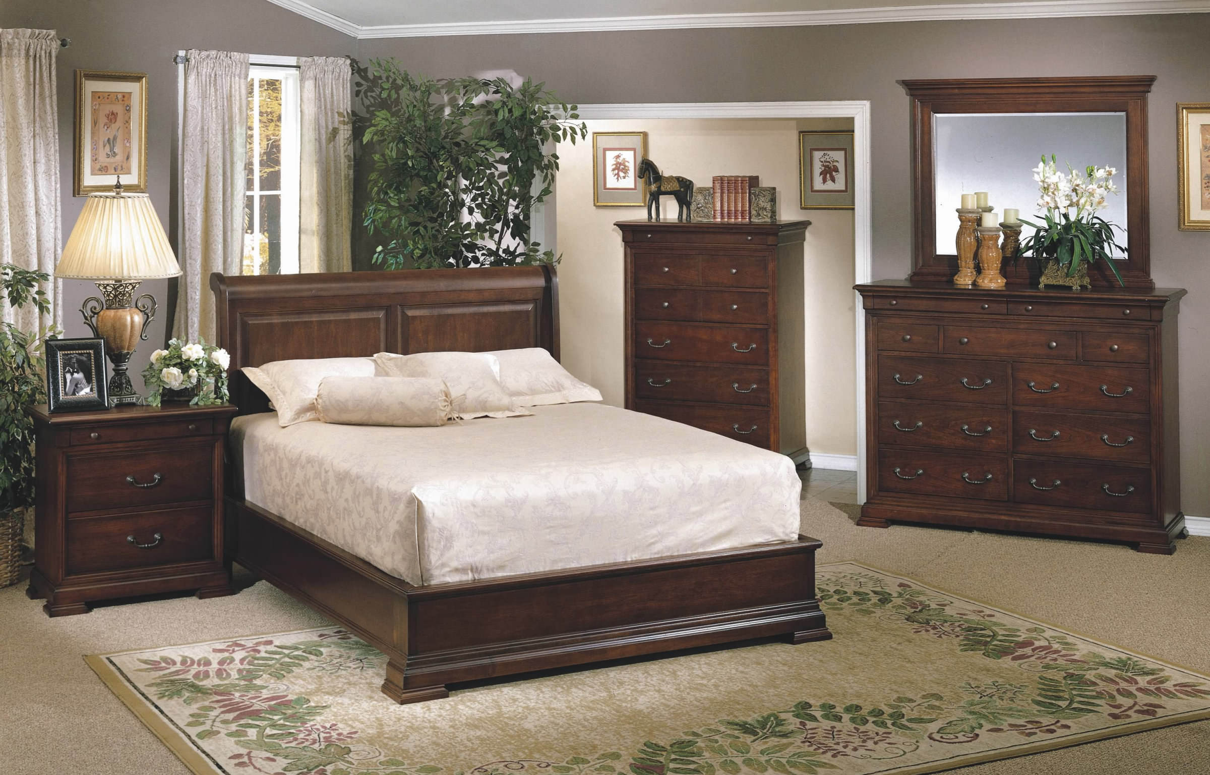 king lucido suite bedroom silver collection furniture queen lynx