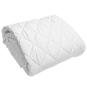 NATURAPROTECT DELUXE MATTRESS PROTECTOR - CRIB