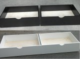 Drawers for Bunk Bed
