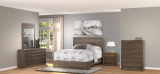 238 Series - 5PC Bedroom Suite