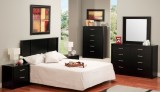 353 Series - Midnight - 5PC Bedroom Set