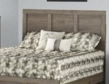 436-613 - Valley Oak Queen Headboard Only