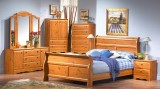 PINE HAVEN 5PC QUEEN BEDROOM SUITE