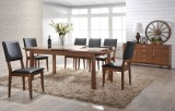"Hawthorne 79"" Leg Table by Winners Only"