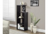 "I 2465 - CAPPUCCINO 48""H ACCENT DISPLAY UNIT"
