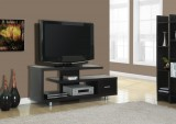 "I 2572 - CAPPUCCINO HOLLOW-CORE 60""L TV CONSOLE"