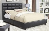 MARRIOT QUEEN SIZE BED FRAME IN BLACK