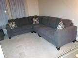 MODERN LIVING SECTIONAL - 6 SEATER - CUSTOM MADE