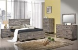SCOTTSDALE 6PC QUEEN BEDROOM SUITE BY WINNERS ONLY