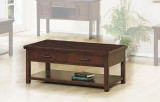 "Willow Creek 48"" Coffee Table"