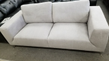 Alina - 3PC Sofa, Loveseat and Chair in Light Grey