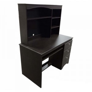 271 Series - Desk with Hutch