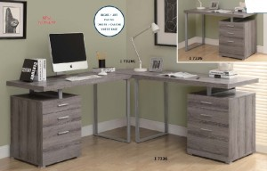 I 7326 I 7326c Dark Taupe Reclaimed Look Left Or Right