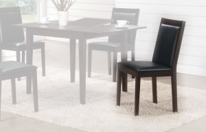 Walsh Upholstered Dining Chair by Winners Only