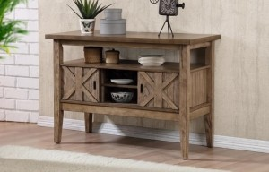 "Grandview - 52"" Sideboard by Winners Only"