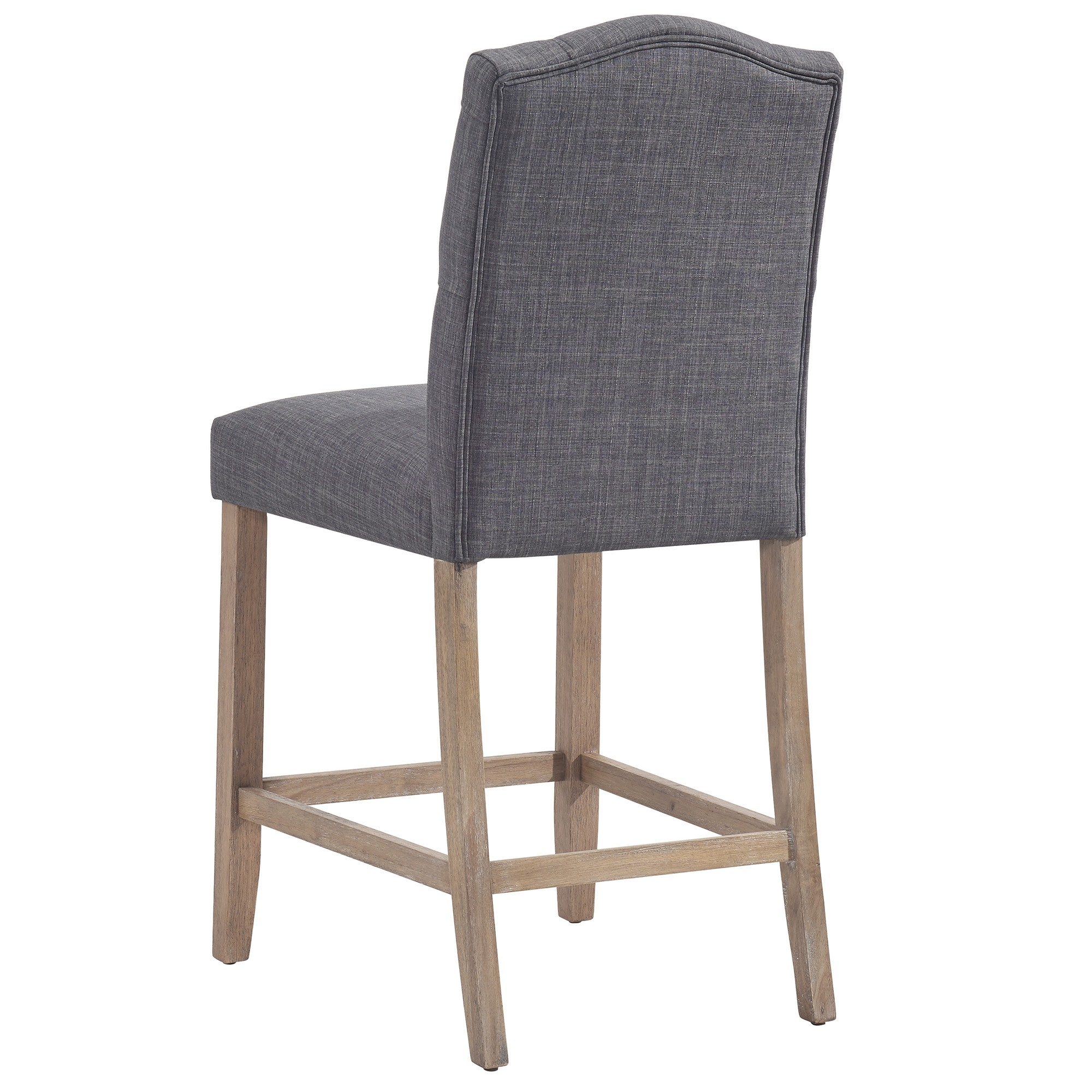 Lucian 26 Quot Counter Stool In Grey