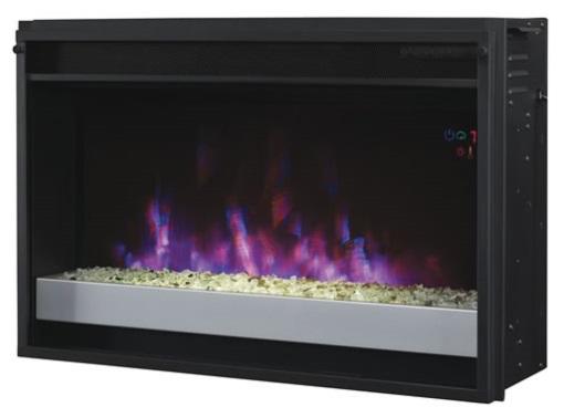 Enterprise Electric Fireplace Entertainment Unit In White Brand New Winnipeg Furniture Store