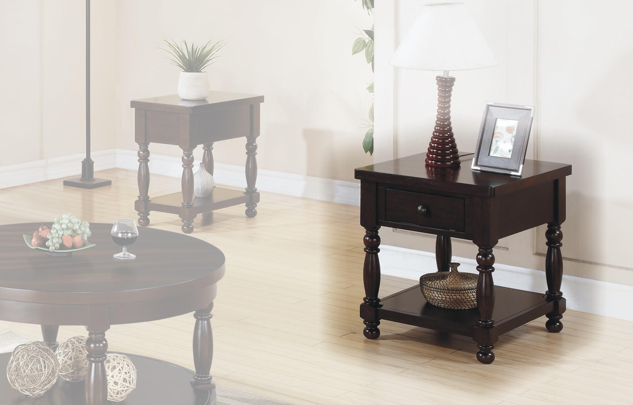 Lord Selkirk Furniture
