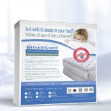 HealthGuard Bed Bug Mattress Encasement