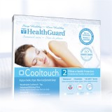 HealthGuard CoolTouch Pillow Cover