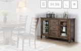 "NEWPORT 54"" SIDEBOARD BY WINNERS ONLY"