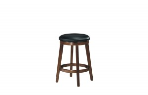 "PORTER 24"" PLAIN STOOL BY WINNERS ONLY"