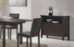 "Walsh 35"" Sideboard by Winners Only"